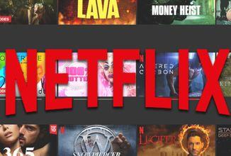 Čo pre nás Netflix chystá budúci mesiac?