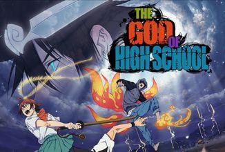 The God of High School má finální trailer