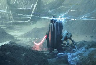 Kniha Star Wars: Dark Legends nám ukáže nejtemnější kouty galaxie