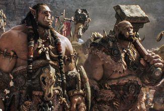 Universal zverejnil zostrih bojových scén z Warcraftu