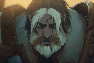 Na World of Warcraft: Shadowlands připraví fanoušky animovaný seriál