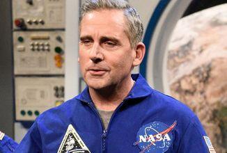 Netflixovský seriál Space Force odhaluje první fotografie i datum vydání