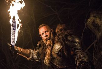 Na scénáři pro Posledního lovce čarodějnic 2 se pilně pracuje. Naznačil to Vin Diesel na svém Instagramu