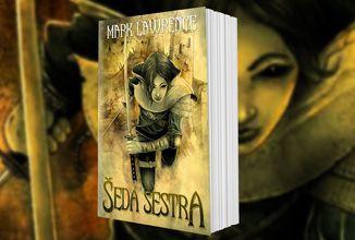 Tajemný klášter Sladká Milost vychovává dívky ve smrtící bojovníky