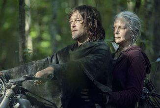 Seriál The Walking Dead skončí 11. sériou