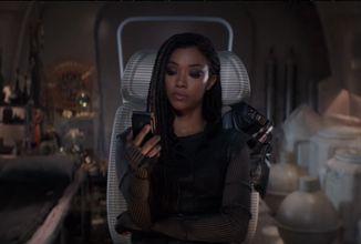 Star Trek: Discovery definitívne putuje aj k nám