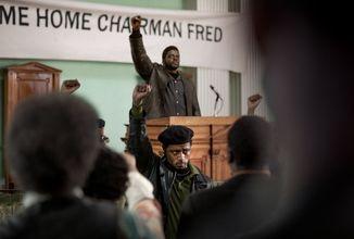 Osud představitele hnutí za práva Afroameričanů se otiskne do životopisného dramatu Judas and the Black Messiah