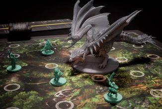 Monster Hunter World: The Board Game 16
