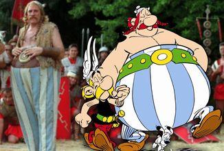 Asterix a Obelix: Cesta ke slávě