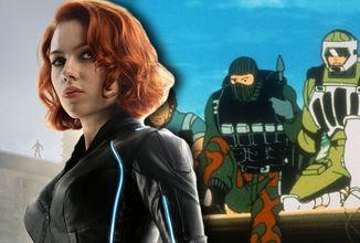 Koronasprávy: Batwoman sa vracia, Black Widow na Disney+, G.I. Joe zdarma,