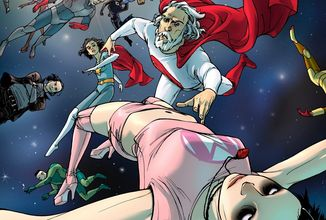Na Netflix mieri Jupiter's Legacy od autora Kingsman a Kick-Ass