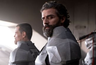 Oscar Isaac hovorí o Dune a máme nové obrázky