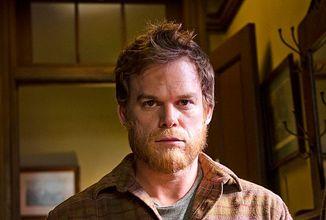Z Dextera je lumbersexuál v krátkom teaseri na novú sériu