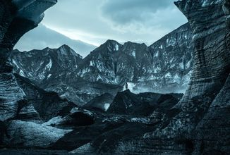 Sopečná erupce v mysteriózní sci-fi sérii Katla odkryje děsivá tajemství, která měla být navždy pohřbena pod ledem