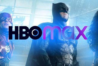 DC pripomína spoluprácu s HBO Max a dátum spustenia služby