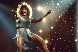 Rocková ikona Tina Turner se dočká autobiografického dokumentu od HBO