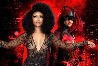 Poznáme novú Batwoman. Je ňou čierna bisexuálka Javicia Leslie