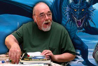 Cez víkend sa odohral prvý virtuálny festival na počesť Garyho Gygaxa
