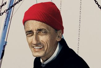 Legendárny dokumentarista Cousteau dostane vlastný dokument