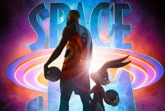 Nový Space Jam kopíruje Ready Player One