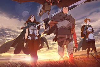 Anime Dota: Dragon's Blood se dočká druhé sezóny