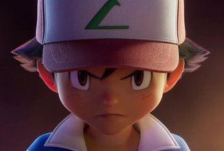 Netflix přinese remake prvního CGI filmu s Pokémony
