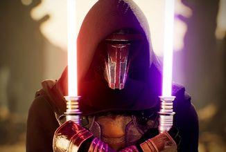 Star Wars: Knights of the Old Republic dostane fanouškovský seriál