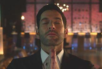 Lucifer sa vracia a chce si zobrať, čo mu (právom?) patrí