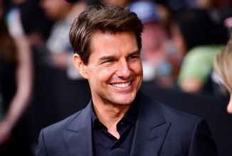Tom Cruise bude natáčať vo vesmíre. Spolupracuje so SpaceX Elona Muska