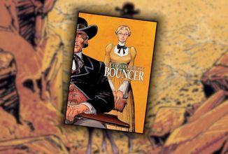 Drsný westernový komiks Bouncer vychádza po česky v kompletnom omnibuse