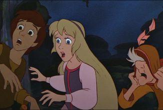 Možná se dočkáme hrané verze Disneyho Černého kotle, ale chceme to?