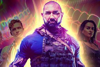 Armáda mrtvých je béčkový blockbuster, který potápí velké ambice