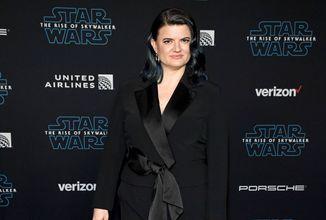 Disney+ potvrdilo Star Wars seriál od tvůrkyně Ruské panenky