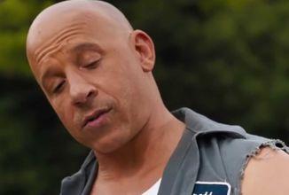 Rychle a zběsile 9 vnadí na páteční trailer rodinou Doma Toretta