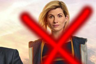 Jodie Whittaker údajne opúšťa Doctora Who, do seriálu prichádza John Bishop