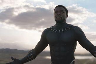 Natáčení sequelu Black Panthera odstartuje v červenci příštího roku