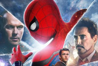 Natáčení nového Spider-Mana začne v červnu