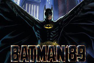Superman a Batman z minulého století ožijí na komiksových stránkách