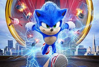 Sega vidí spoustu nových příležitostí po úspěchu filmového Sonica