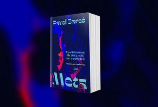 Český román Meta je spojením superschopností a thrilleru