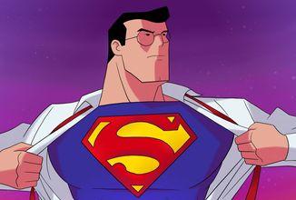 Pozrite si kompletnú evolúciu Supermana od roku 1941