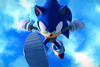 Sonic Prime bude animovaný seriál se známým ježkem
