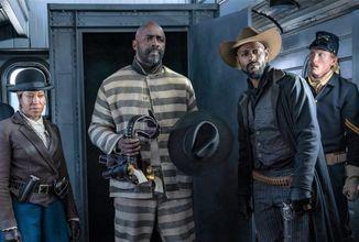 Western Tím tvrdší je pád o skutečném černošském gangu