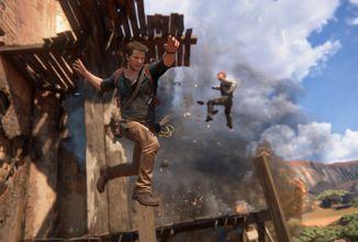 Nathan Drake se brzy postaví před kameru. Sony potvrdila natáčení Uncharted