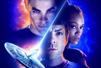 Star Trek universum rozšíří nový celovečerní film, na scénáři pracuje Kalinda Vazquez
