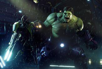 Marvel's Avengers se předvedli v trailerech, ukázali gameplay, kooperaci i hlavního padoucha