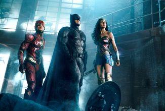 HBO posílá původní Ligu spravedlnosti Zacka Snydera do cílové rovinky, snímek se dočkal oficiálního traileru