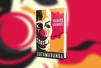 Slovenský thriller Satamaranga bude řešit pomstu rodičů