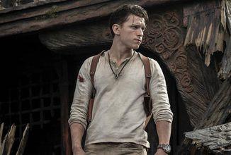 Netflix získává Uncharted, Morbius a další budoucí filmy od Sony