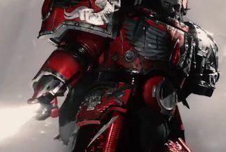 Animovaný seriál Warhammer 40K: Angels of Death má prvý trailer